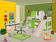 Kids playroom pc j�t�kok
