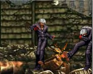 King of fighters online