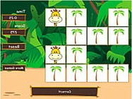 Safari matching game online pc j�t�k